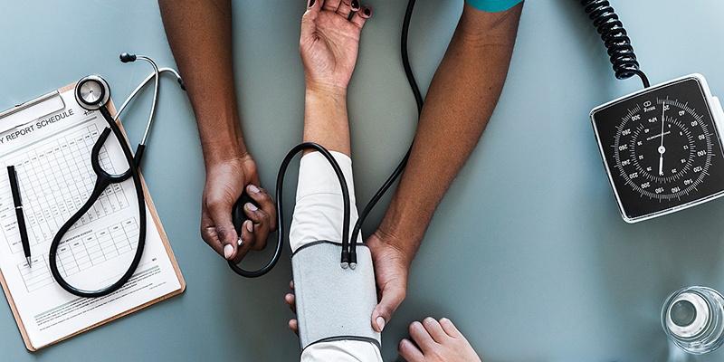 ارتباط سبک زندگی با فشار خون بالا
