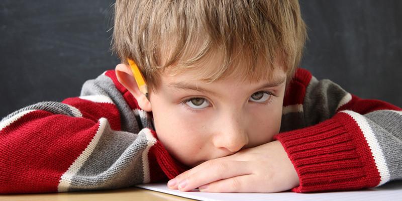 کودکان و نوجوانان مبتلا به اختلال دوقطبی
